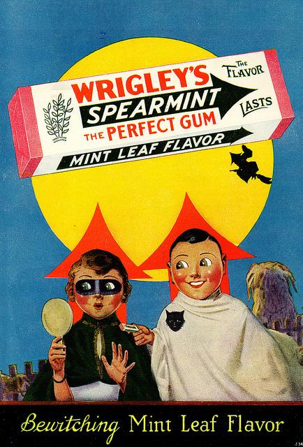 Vintage Gum 102