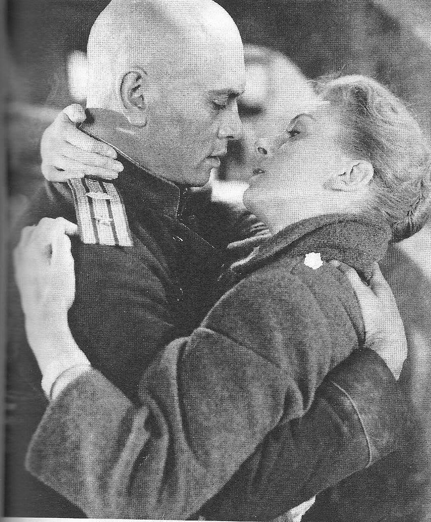 yul brynner and deborah kerr relationship