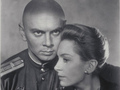 Yul Brynner and Deborah Kerr - The Journey - yul-brynner photo