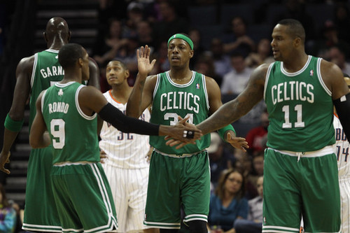 being celtics (art of winning)