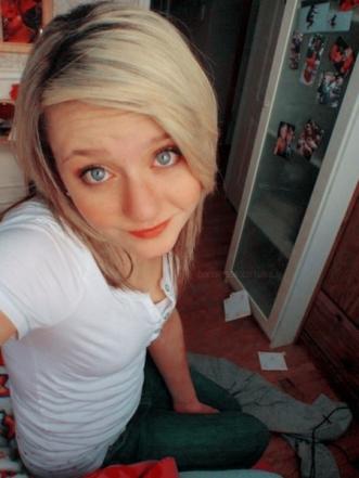 Blonde Jordan 21