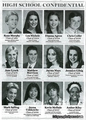 cast when they were young!!! - glee photo