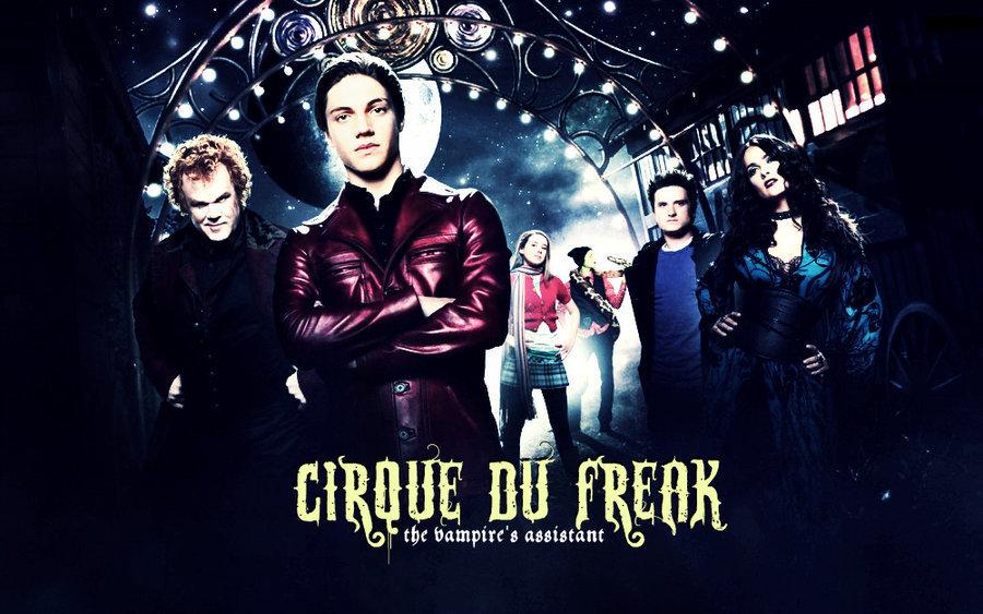 Cirque Du Freak: The Manga, Vol. 5: Trials of Death by Darren Shan