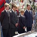 Prince+william+and+harry+diana+funeral