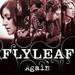 flyeaf - flyleaf icon