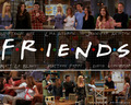 friends - friends forever wallpaper