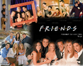 friends-remember the good times 94-04 - friends wallpaper