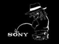 fuck sony  - michael-jackson photo