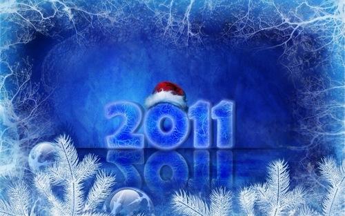 happy new year 2011 (berni)