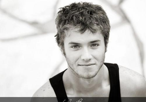 Jeremy Sumpter wallpaper titled jeremy troix