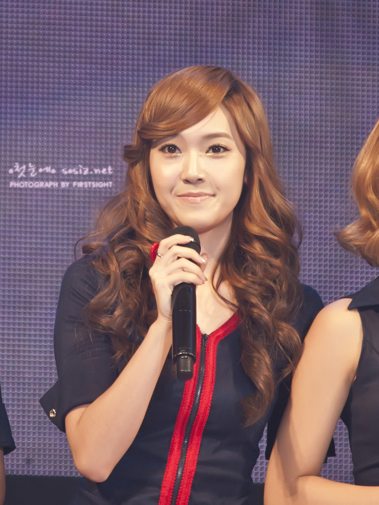 girls generation snsd jessica. jessica