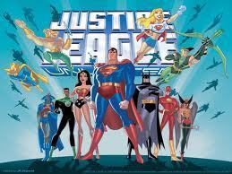 jla - justice-league Photo