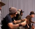 johnny depp-The Making of Rango