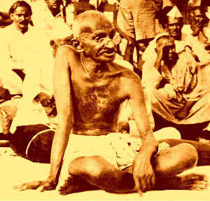 mahatma gandhis influence on the civil rights movement of the united states essay