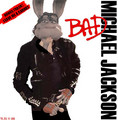mj bad/speed demon rabit - michael-jackson photo
