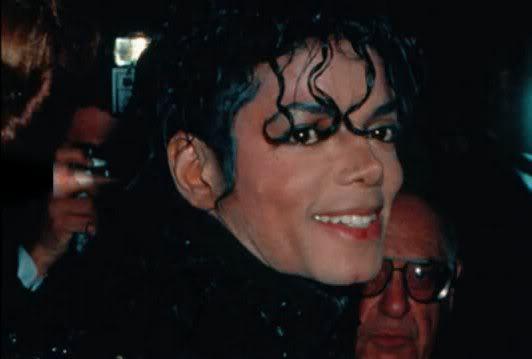 my coração belongs to u Michael