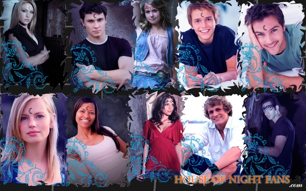 Pics for burned house of night series photo 17975891 for Housse of night