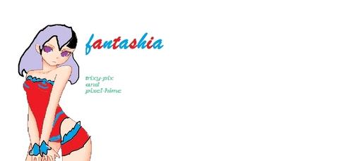 sexy fantashia ♥
