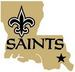 shortcut - new-orleans-saints icon