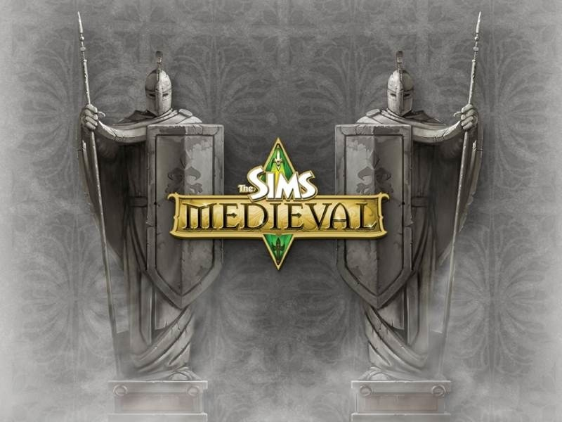 medieval wallpapers. sims medieval