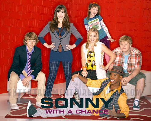 sonny and her دوستوں 1