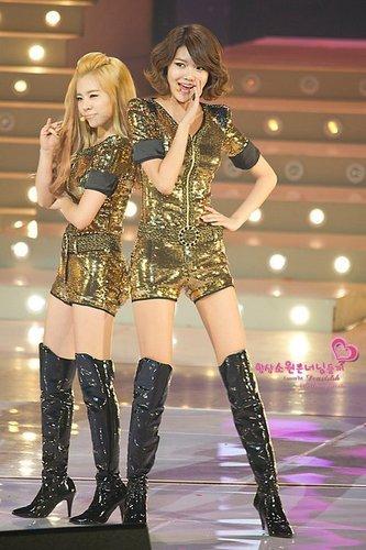sunny&sooyoung