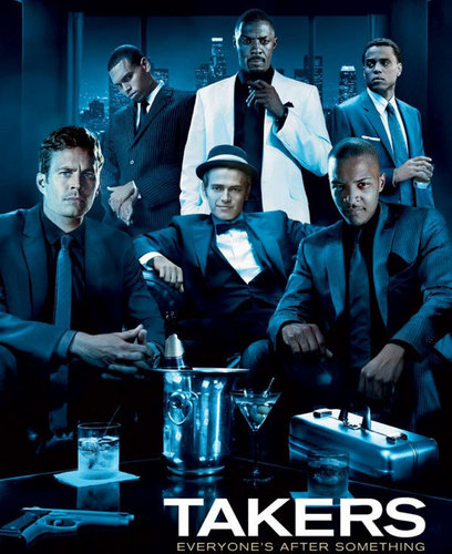 takers cover