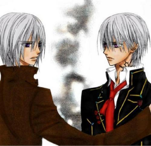 the Kiryu twins