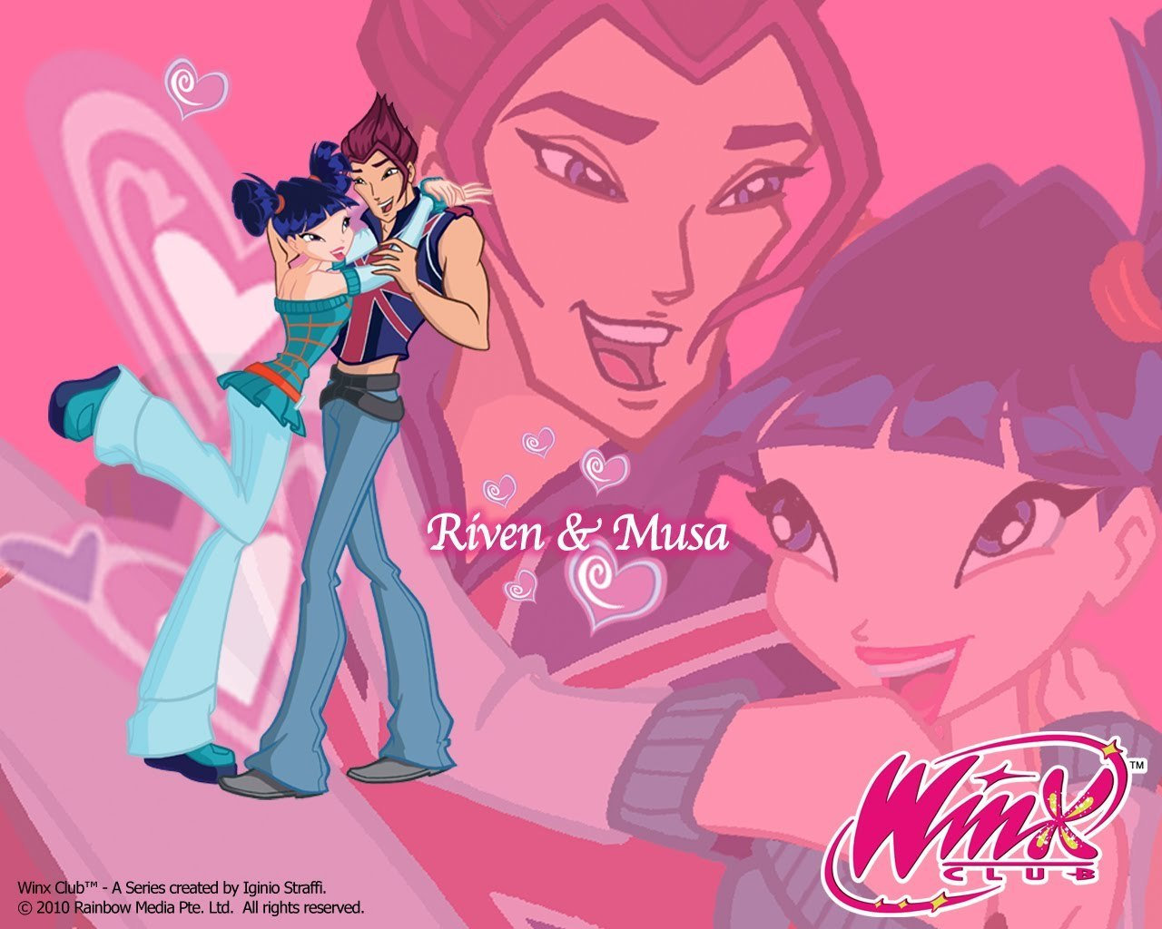 winx - the-winx-club photo