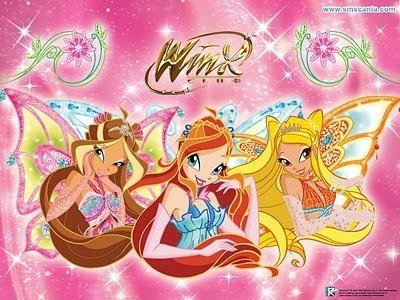 winx wiiner