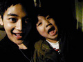 yoogeun and minho - choi-minho photo