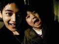 yoogeun and minho