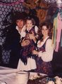 Lisa Marie, And Family.