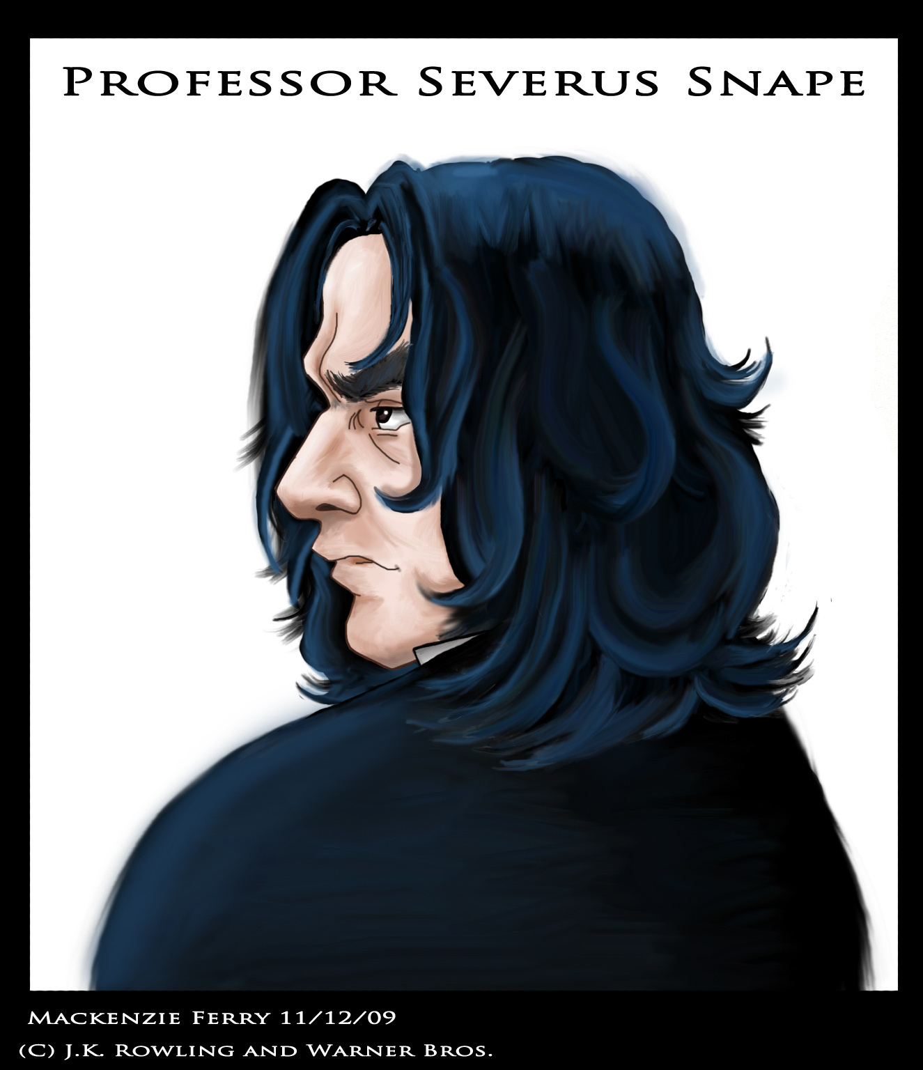 severus snape images hearts - photo #26