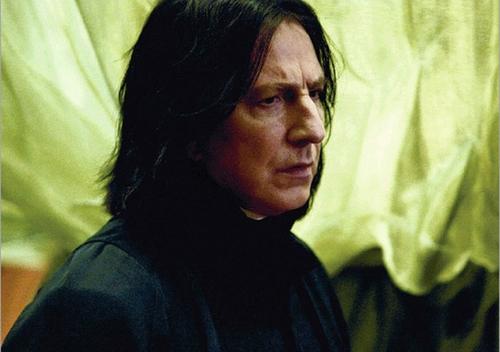 **Severus**Snape**