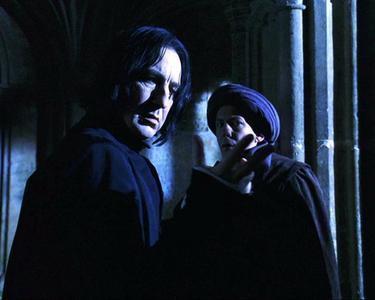 *Severus**Snape*