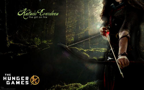 "The Hunger Games wallpaper probably with a sign, a horse trail, and a lippizan called ""The Hunger Games"" Wallpapers"