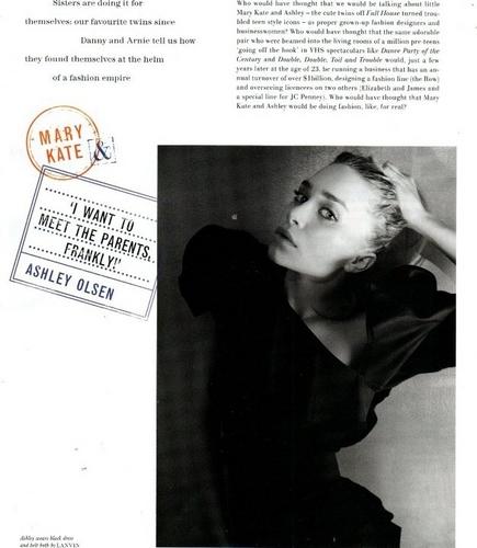 2010 - Love Magazine