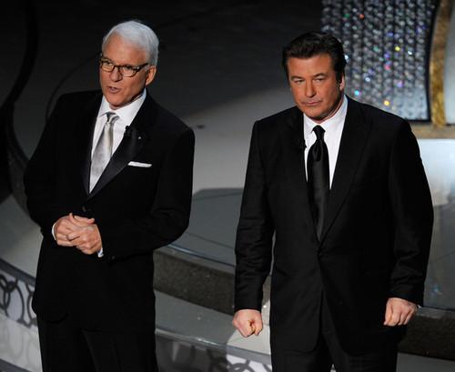 82nd Annual Academy Awards - toon