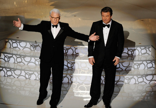 82nd Annual Academy Awards - Show