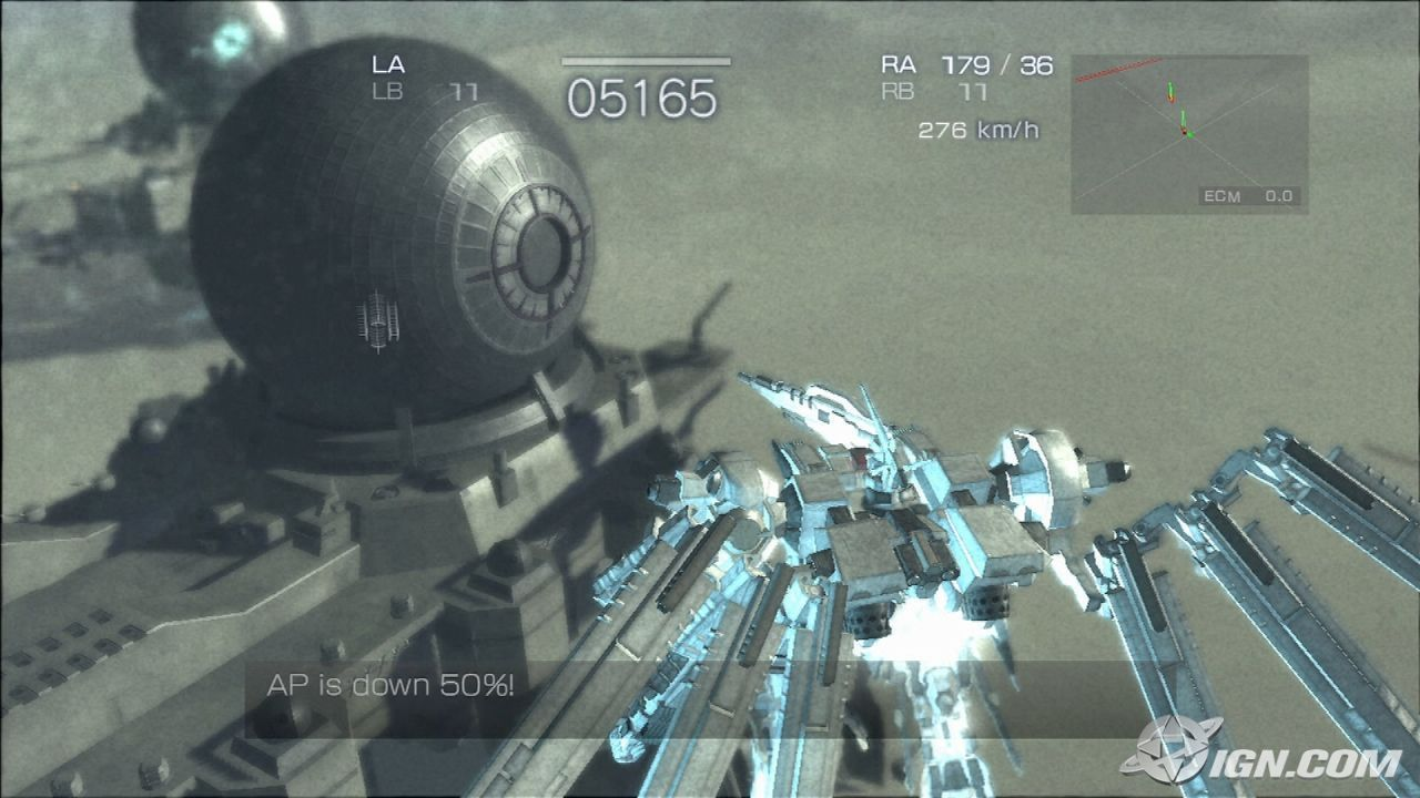 Armored Core Game Series Images AC 4 HD Wallpaper And Background Photos