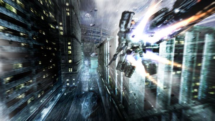 Armored Core Game Series Images AC 5 4 Wallpaper And Background Photos