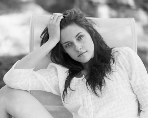 ANTIQUE PIC KRISTEN OUTTAKES COSMO GIRL_PHOTOSHOOT - 2007