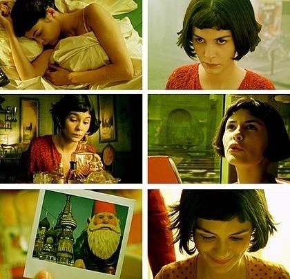 Amelie - Picspam