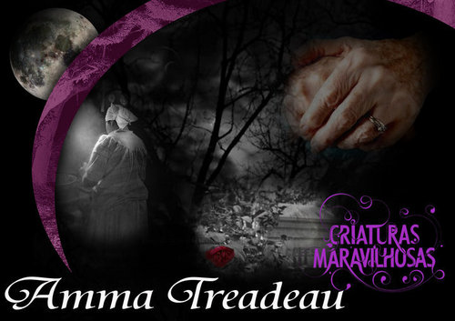 Amma Treadeau