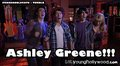 Ashley Greene !