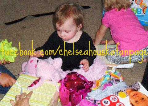 Aubree Skye (Chelsea's Daughter) - chelsea-houska Photo