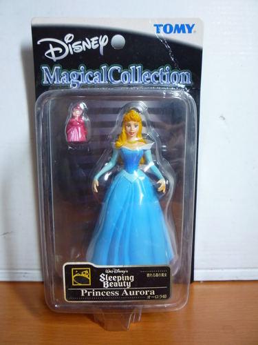 Aurora Doll