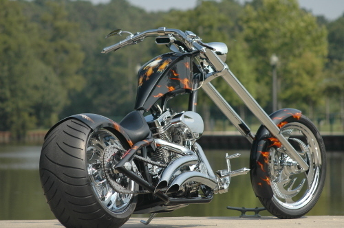 Awesome Choppers
