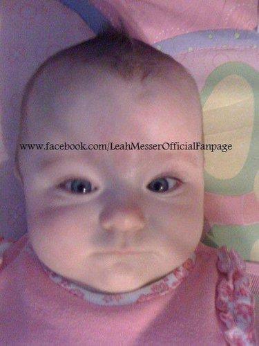 Baby Aliannah